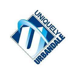 UniquelyUrbandaleLogo2014