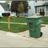 Garbage, Recycling & Yard Waste