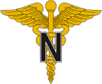 Army Medical Nurse Corps Emblem