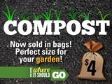 Graphic for MWA Bag and Take Compost
