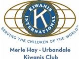 Graphic for the Urbandale Kiwanis