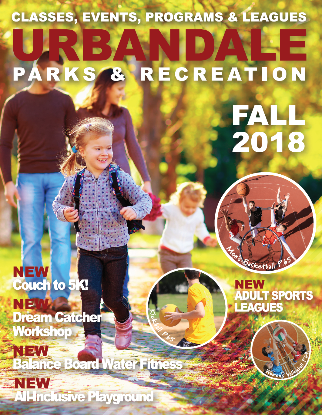 Program Guide Fall 2018 Cover