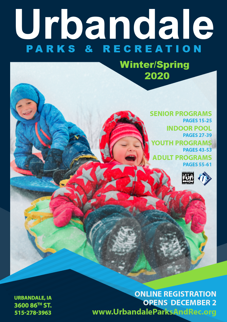 Image of Cover Winter Spring 2020