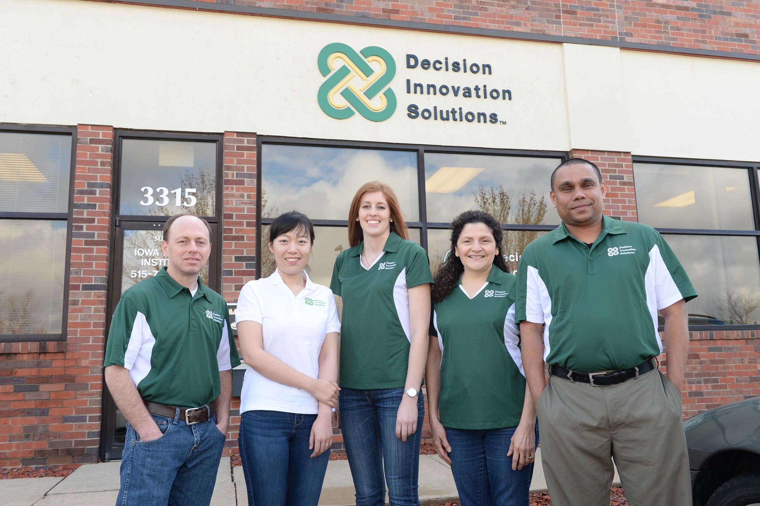 Decision Innovation Solutions Company Photo