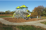 Bent Creek Ridge playground