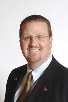 Council Member Creighton Cox