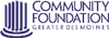 Community Foundation of Greater Des Moines logo